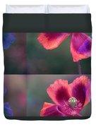 Poppy Duvet Cover by Eiwy Ahlund