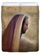 Prince Of Peace Duvet Cover by Kume Bryant