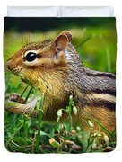 Princess Buttercup Duvet Cover by Bill Caldwell -        ABeautifulSky Photography