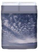 Reach For The Sky 28 Duvet Cover by Mike McGlothlen