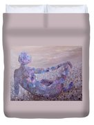 Reflecting Duvet Cover by Joanne Smoley
