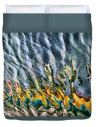 Reflections Duvet Cover by Stelios Kleanthous