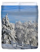 Refresh Duvet Cover by Lois Bryan