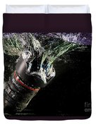 Regrets Duvet Cover by Rene Triay Photography