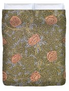 Rose 93 Wallpaper Design Shower Curtain For Sale By