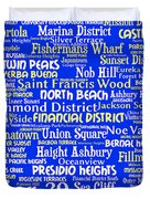 San Francisco 20130710 Duvet Cover by Wingsdomain Art and Photography