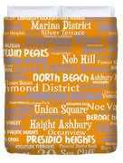 San Francisco 20130710p168 Duvet Cover by Wingsdomain Art and Photography