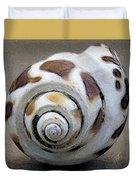 Seashells Spectacular No 2 Duvet Cover by Ben and Raisa Gertsberg