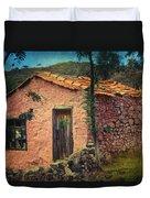 Sighed Duvet Cover by Taylan Soyturk