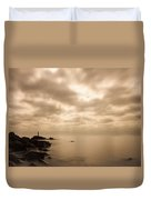 Small... Duvet Cover by Mary Amerman