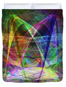 Space Odyssey 20130511 Duvet Cover by Wingsdomain Art and Photography