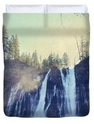 Splendor Duvet Cover by Laurie Search