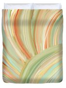 Spring Colors Duvet Cover by Lourry Legarde