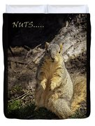 Spring Nature At Spnc Duvet Cover by LeeAnn McLaneGoetz McLaneGoetzStudioLLCcom