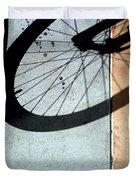 Streets Of La Jolla 16 Duvet Cover by Marlene Burns