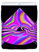 Stress Test 2 Duvet Cover by Bill Caldwell -        ABeautifulSky Photography