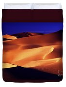 Sunrise Shadows Duvet Cover by Paul W Faust -  Impressions of Light