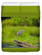 Tantalizing Tricolored Duvet Cover by Al Powell Photography USA