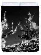The Ancients - 1001 Duvet Cover by Paul W Faust -  Impressions of Light