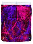 The Jester 20130510v2 Duvet Cover by Wingsdomain Art and Photography
