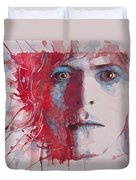 The Prettiest Star Duvet Cover by Paul Lovering