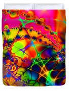 There Are Places I Remember 20130510 Duvet Cover by Wingsdomain Art and Photography