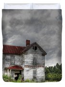 Time Stood Still Duvet Cover by Benanne Stiens