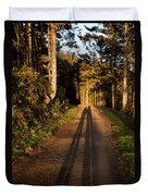 Together Duvet Cover by John Daly