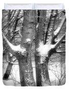 Together Duvet Cover by Wim Lanclus