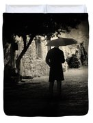 Tomorrow Duvet Cover by Taylan Soyturk