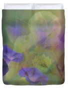 TRANSFORMATION Duvet Cover by PainterArtist FIN