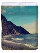 Treasures Duvet Cover by Laurie Search