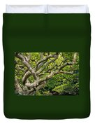 Tree #1 Duvet Cover by Stuart Litoff