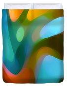 Tree Light 3 Duvet Cover by Amy Vangsgard
