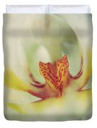 True Duvet Cover by Laurie Search