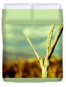 Twigs IIi Duvet Cover by Marco Oliveira