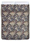 Wey Design Duvet Cover by William Morris