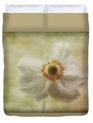Windblown Duvet Cover by John Edwards