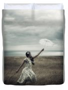 Windy Duvet Cover by Joana Kruse