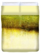 Wither Whispers IIi Duvet Cover by Brett Pfister