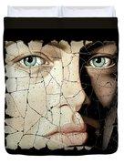 Zara Duvet Cover by Steve Bogdanoff