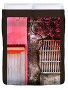 10b-30b Duvet Cover by Skip Hunt