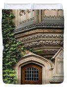 Ivy League Duvet Cover by John Greim
