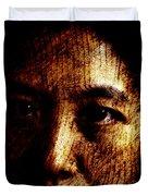 Ageless Duvet Cover by Christopher Gaston