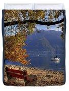 Autumn Duvet Cover by Joana Kruse
