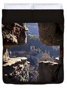 Bellinzona Duvet Cover by Joana Kruse