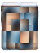Brushed 14 Duvet Cover by Tim Allen