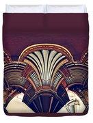 Carillonais Duvet Cover by Aimelle