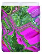 Color Craze Duvet Cover by Aimee L Maher Photography and Art