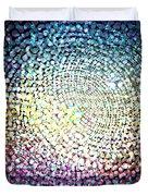 dots colors Duvet Cover by ATIKETTA SANGASAENG